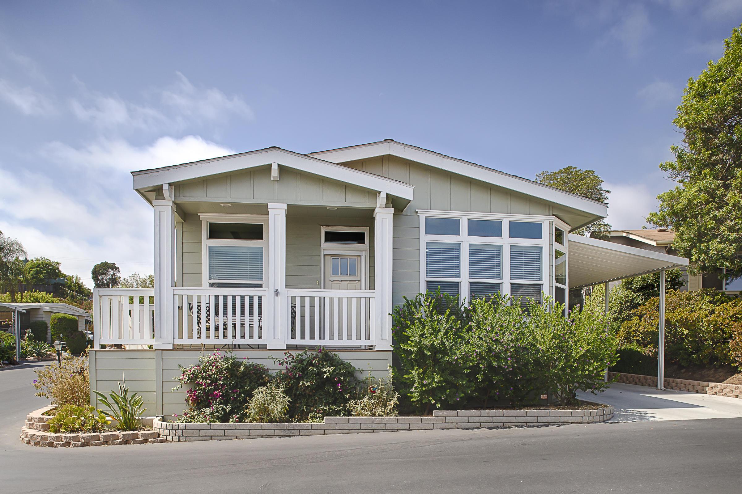 Property photo for 333 Old Mill Rd #278 Santa Barbara, California 93110 - 18-3286