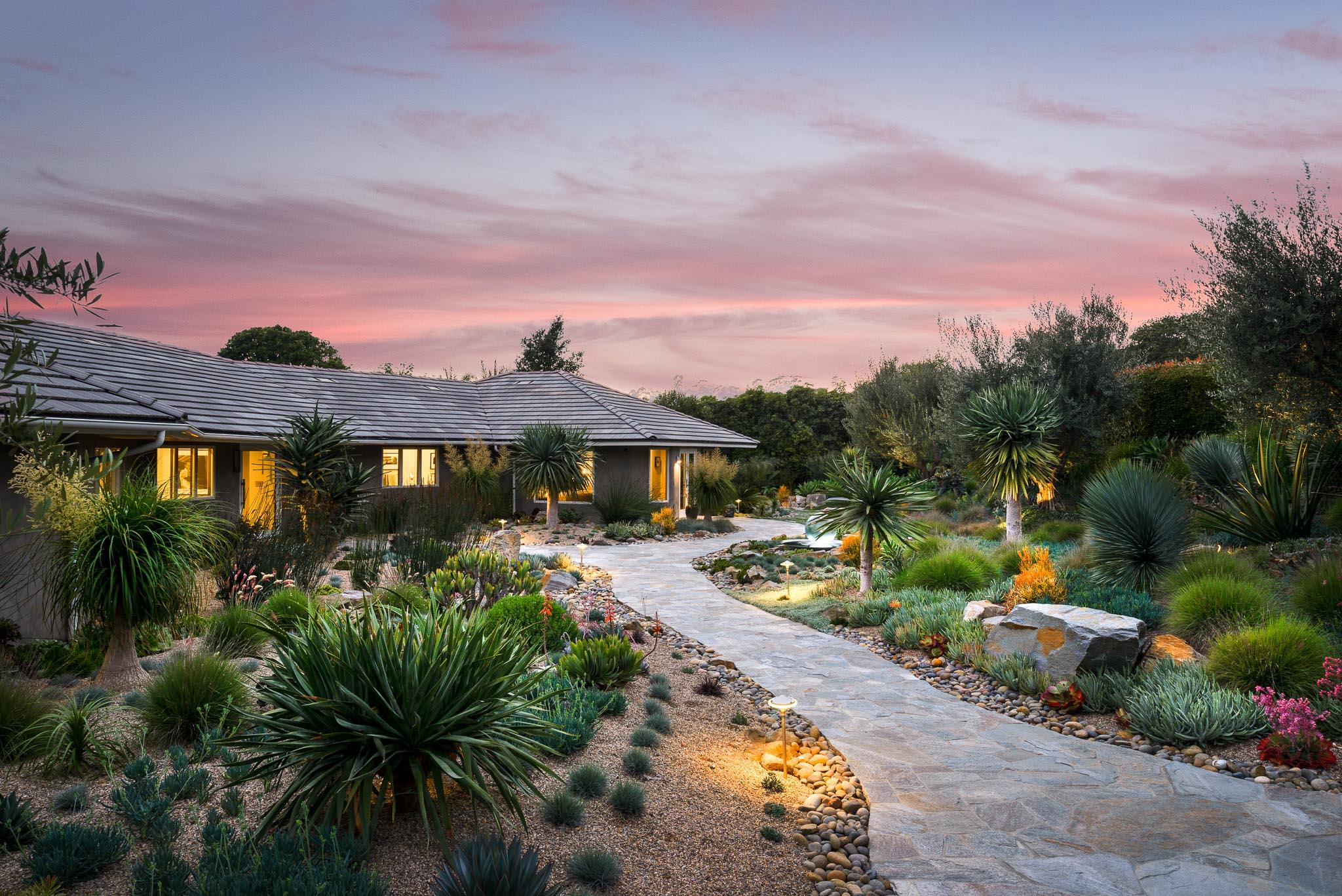 659  Hodges Ln, Montecito, California