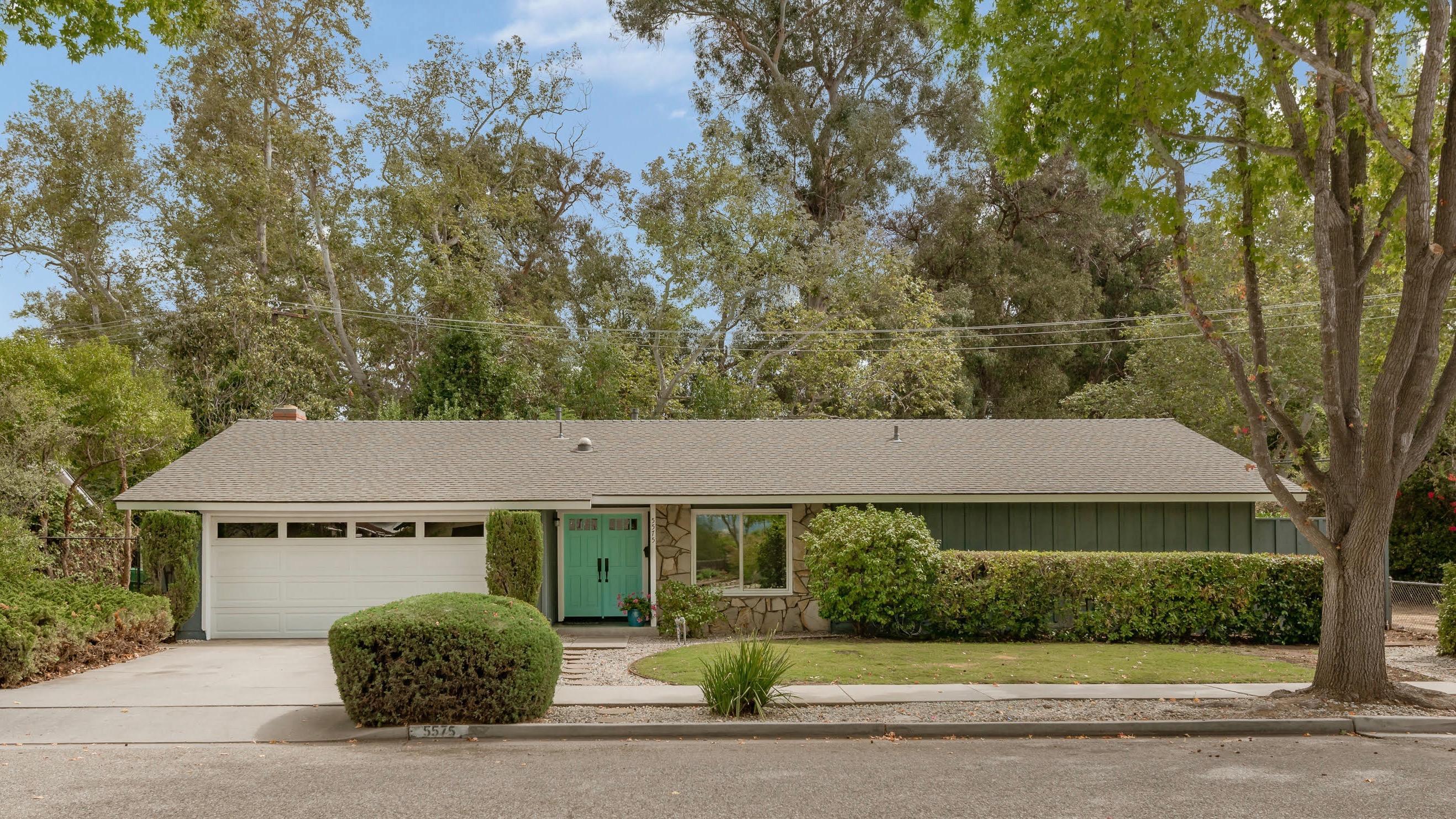 Property photo for 5575 Somerset Dr Santa Barbara, California 93111 - 18-3325