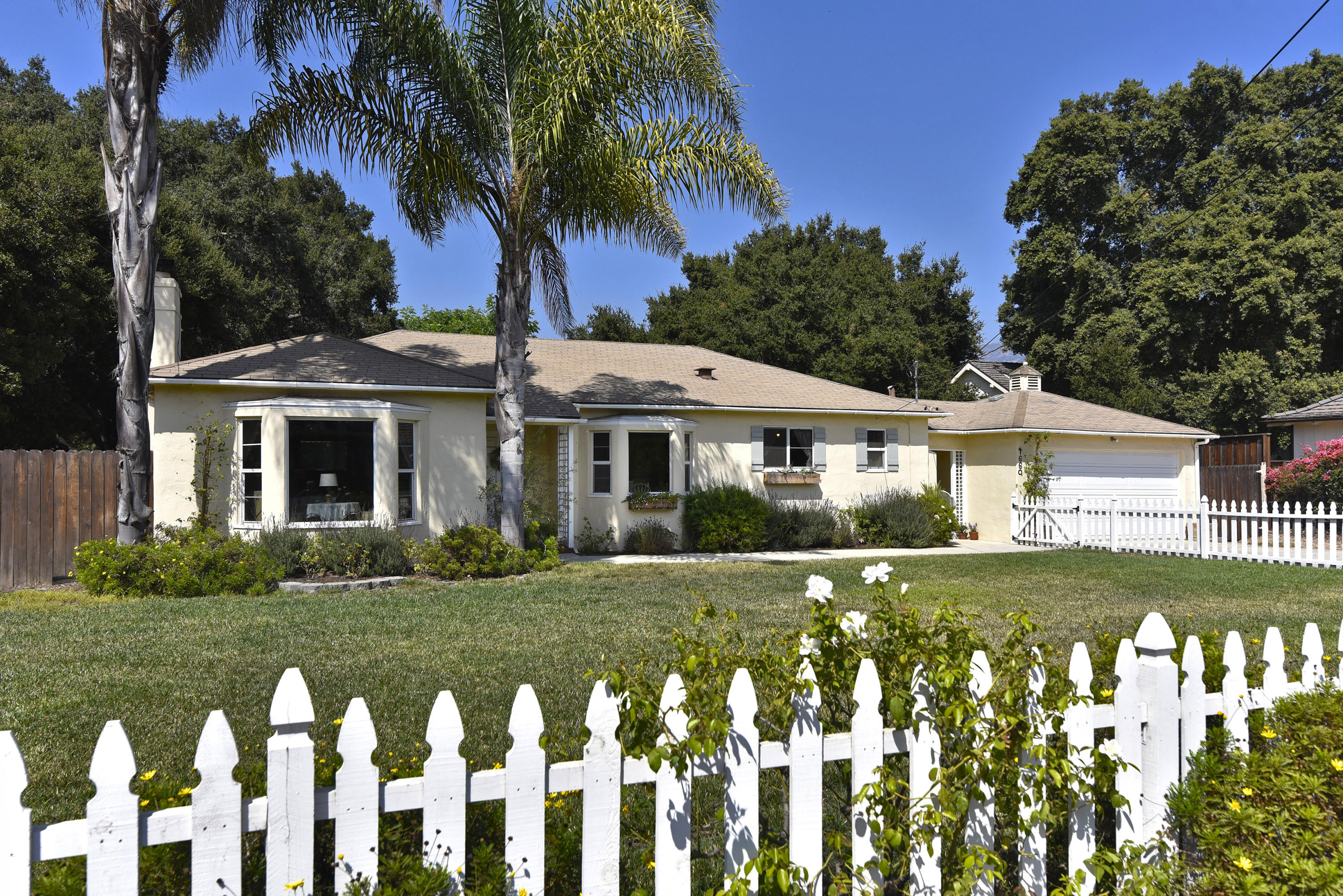 Property photo for 4660 Vista Buena Rd Santa Barbara, California 93110 - 18-3346