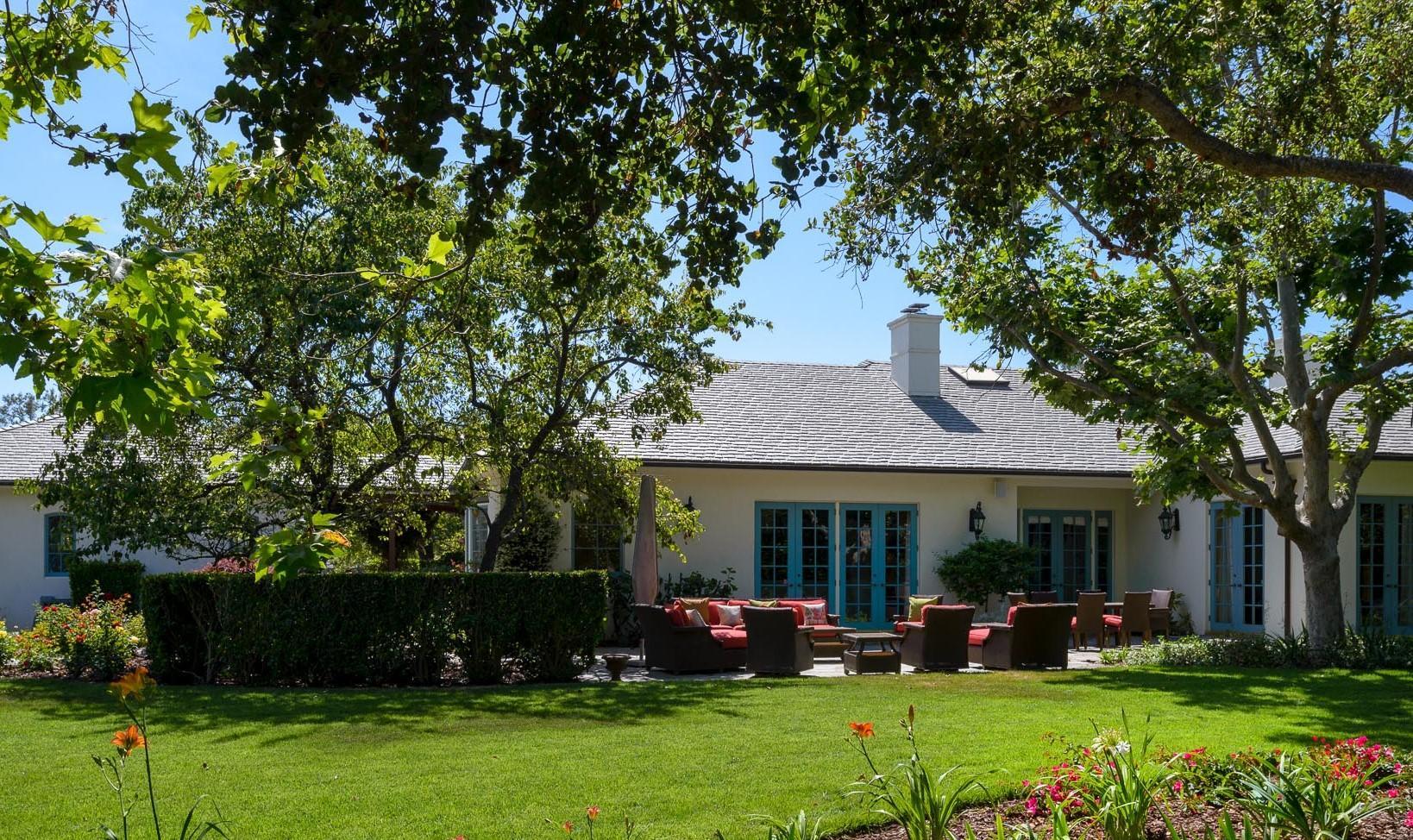 540  Mclean Ln, Montecito, California