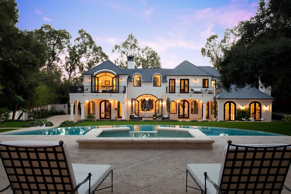 2084 E Valley Rd, Santa Barbara, California