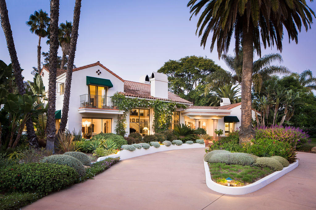 1428 E Valley Rd, Montecito, California