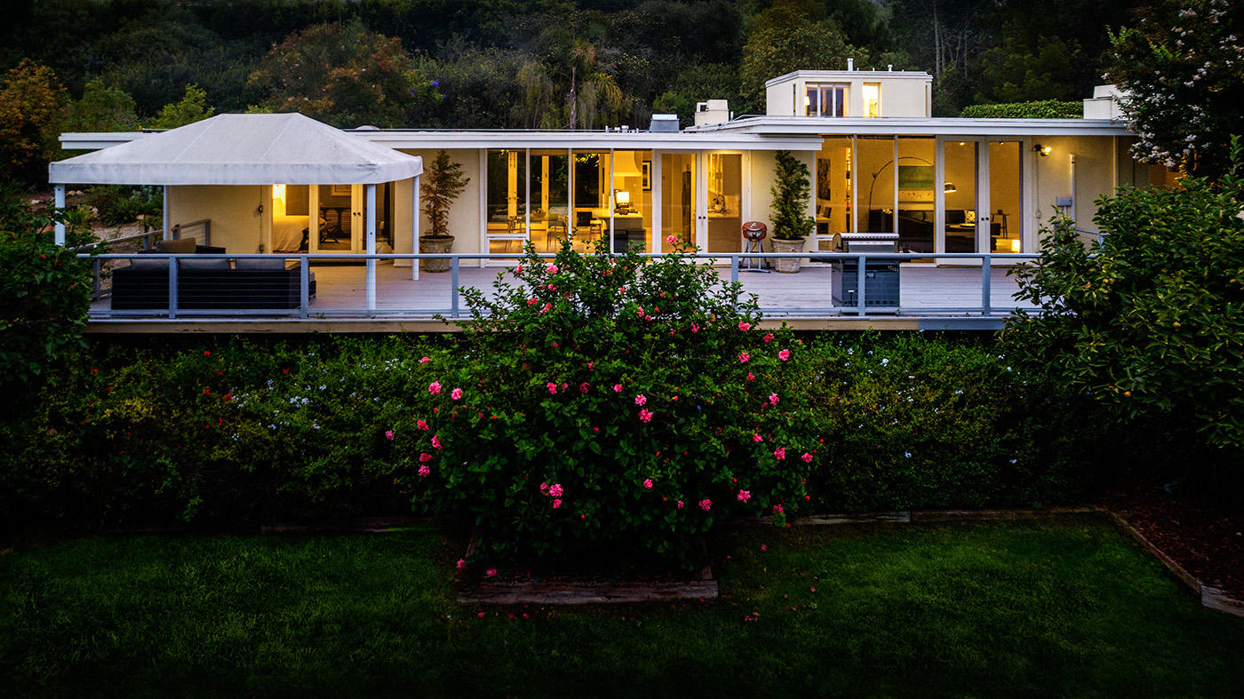 693  Toro Canyon Rd, Montecito, California