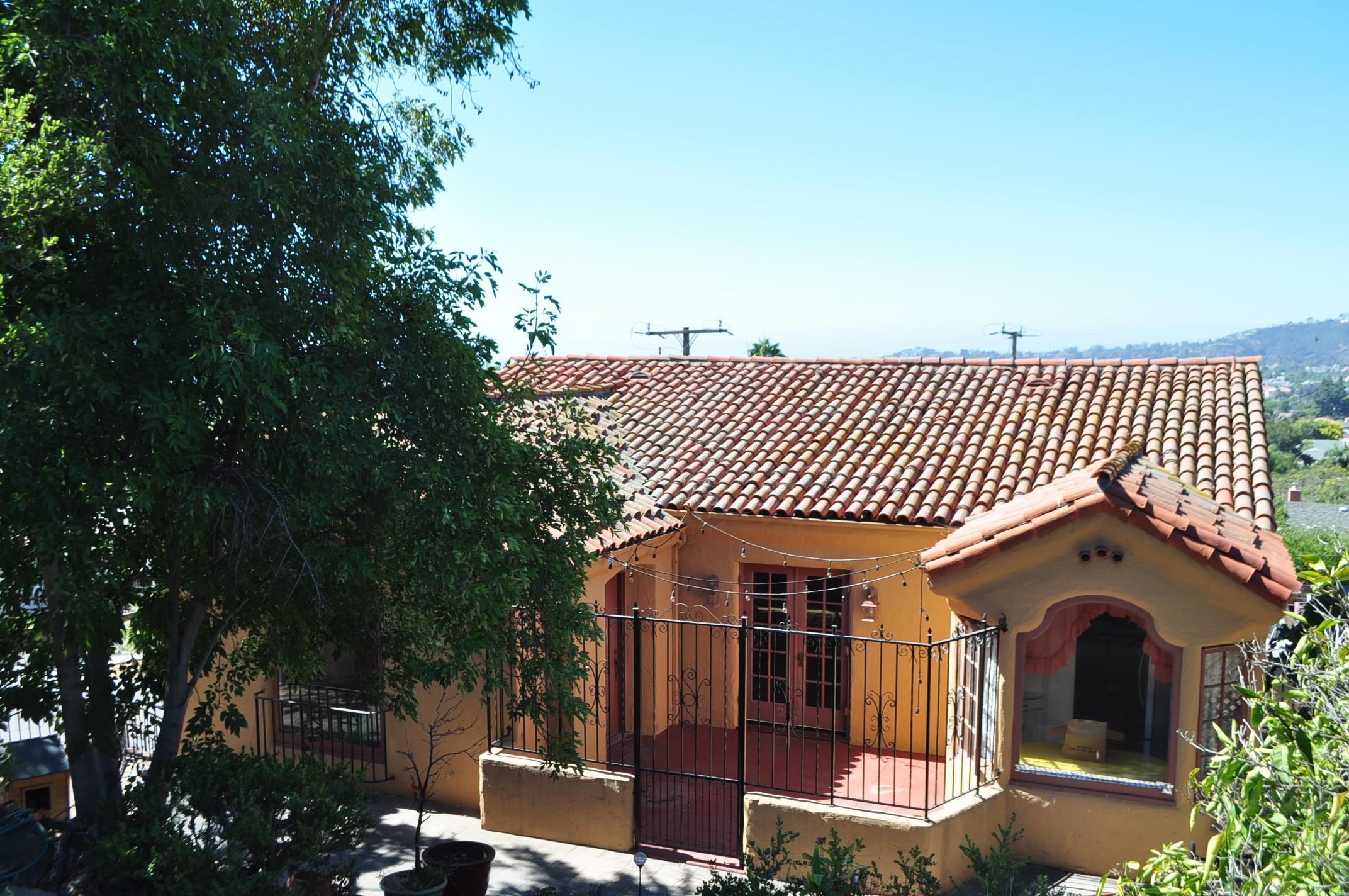 Property photo for 501 Alameda Padre Serra Santa Barbara, California 93103 - 18-3416