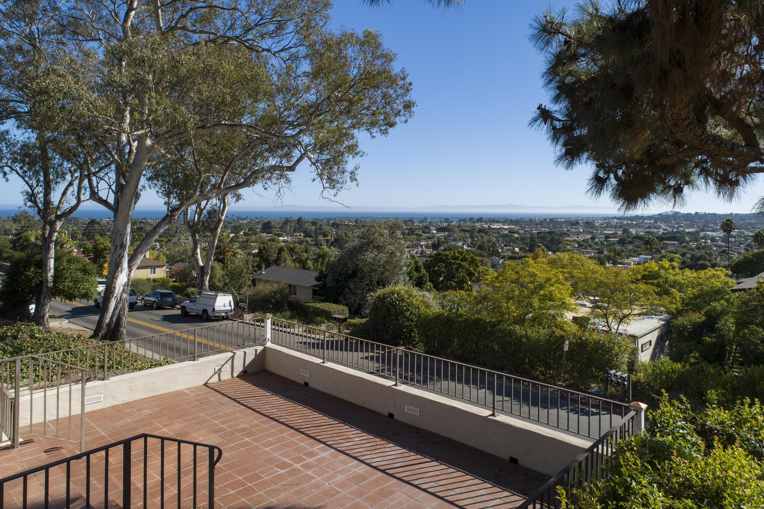532  Alameda Padre Serra, Santa Barbara, California