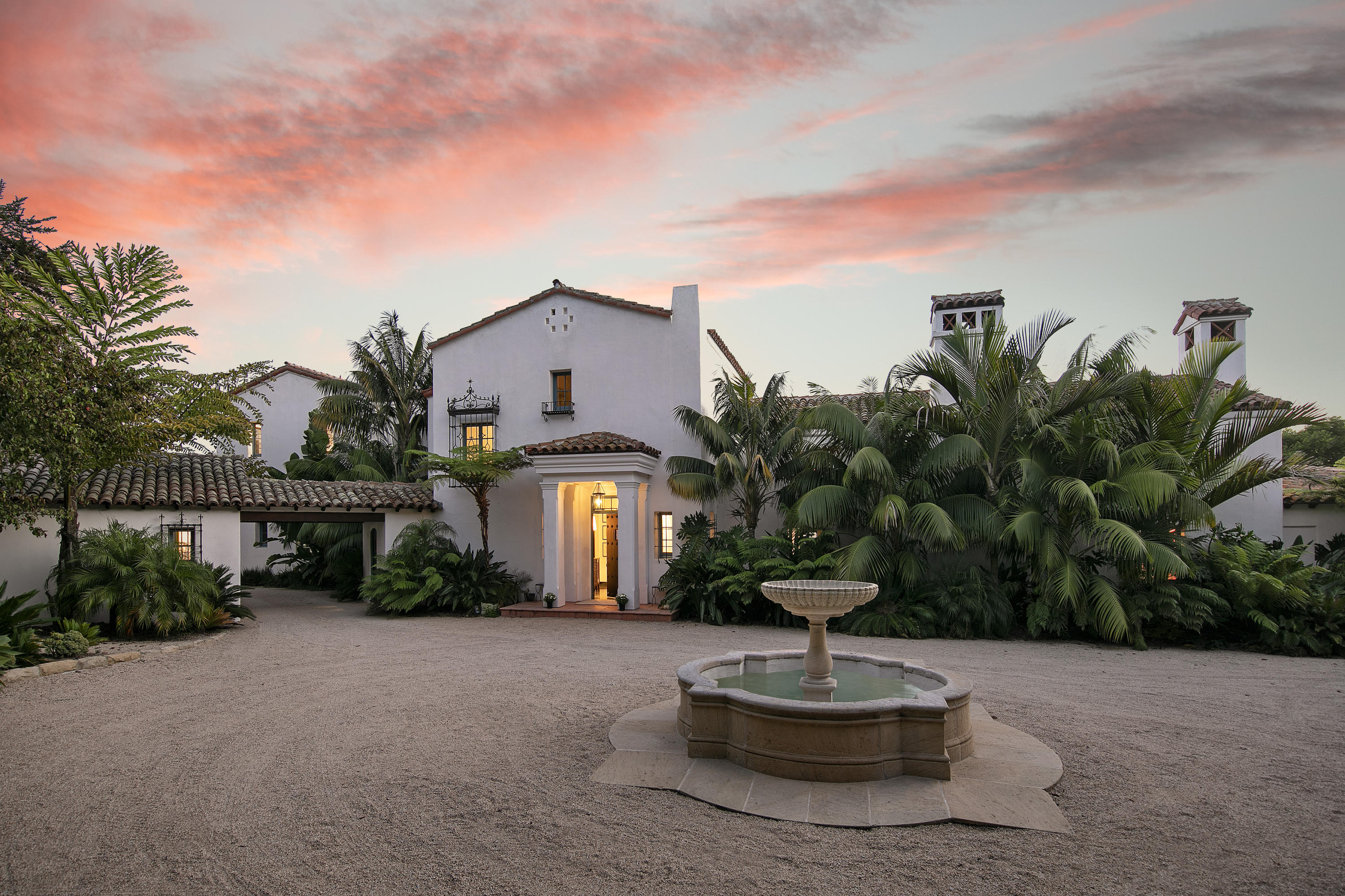 4225  Cresta Ave, Santa Barbara, California