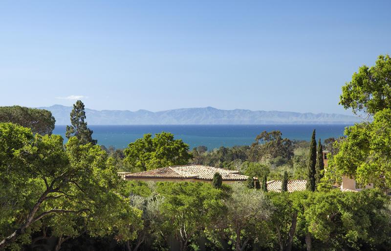 860  San Ysidro Rd, Santa Barbara, California