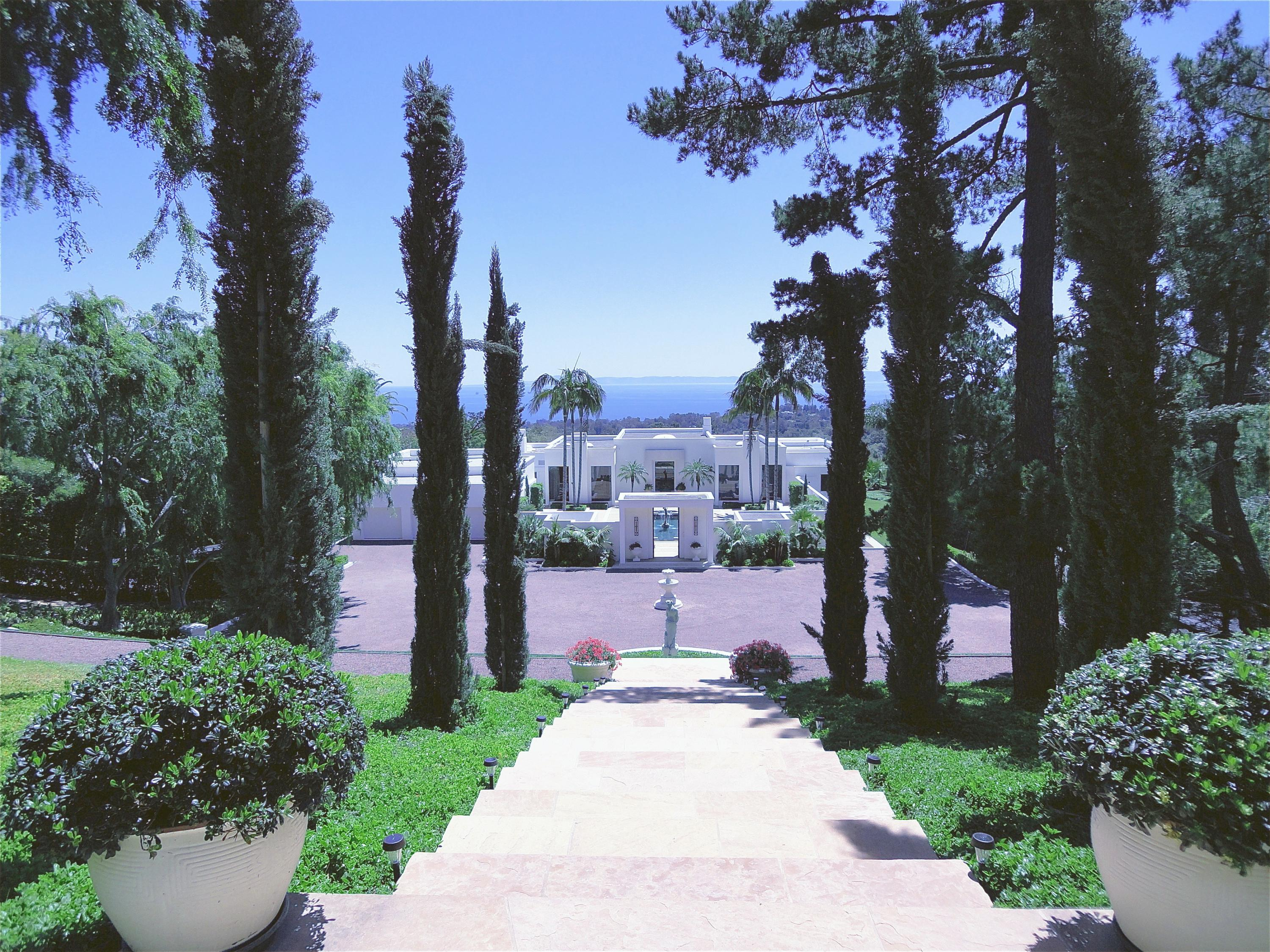 1188 E Mountain Dr, Montecito, California