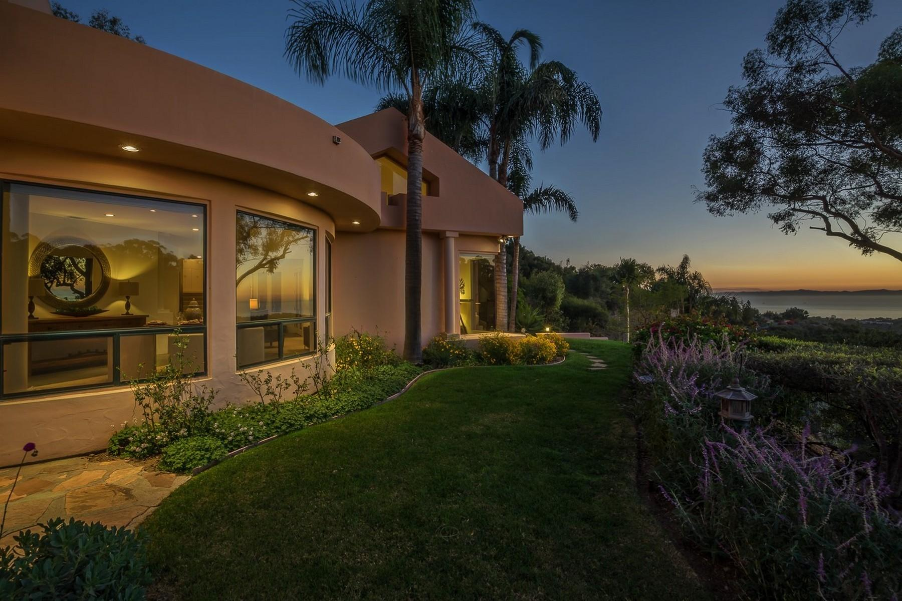 2891  Hidden Valley Ln, Santa Barbara, California