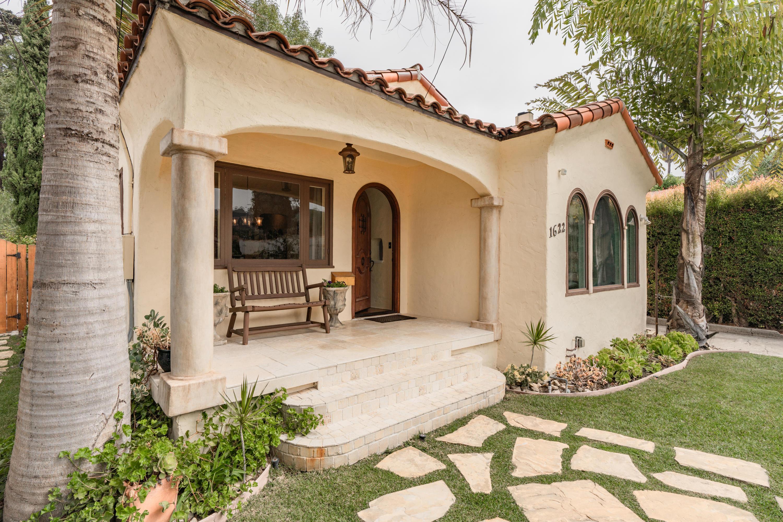 1622  Villa Ave, Santa Barbara, California