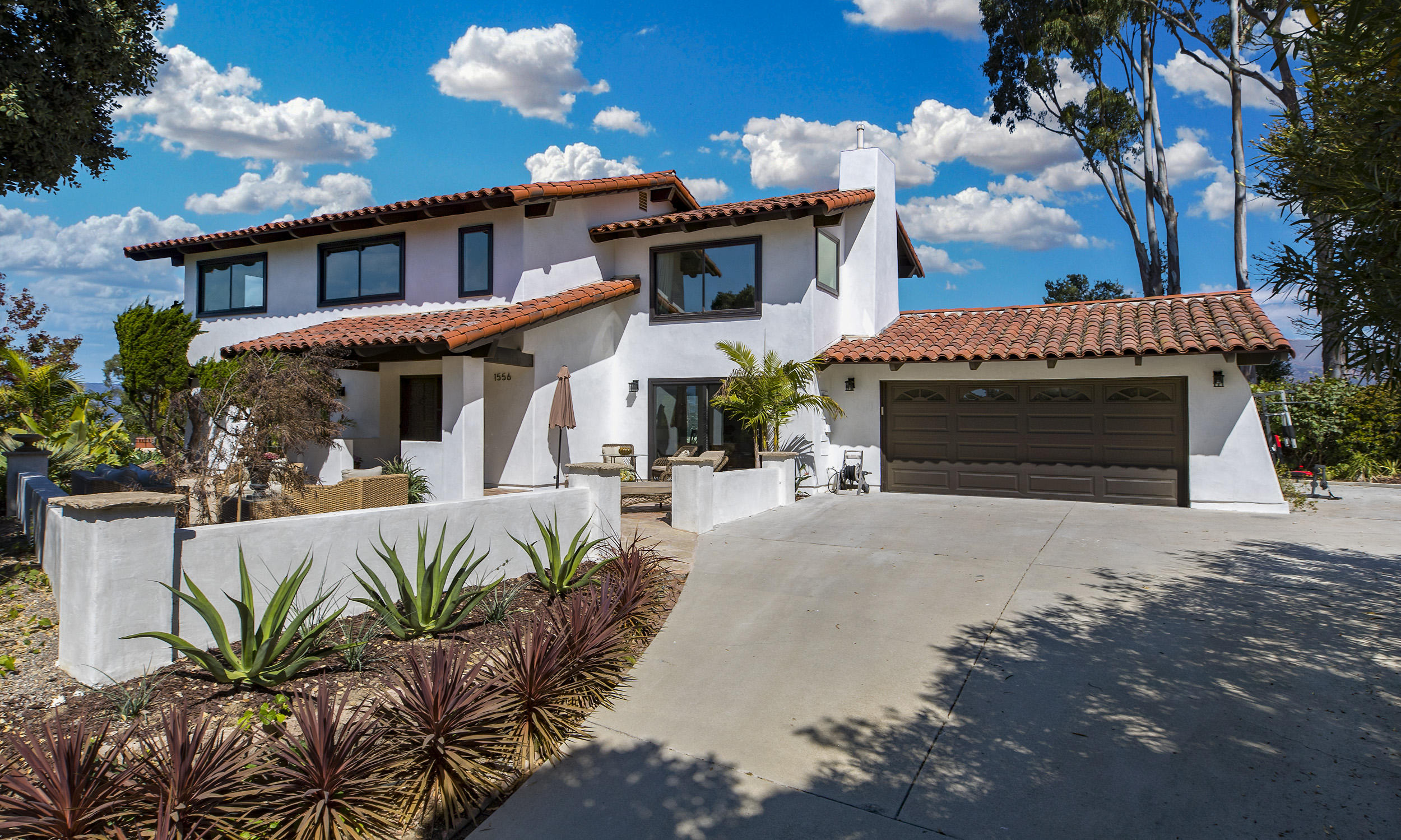1556  La Cresta Cir, Santa Barbara, California