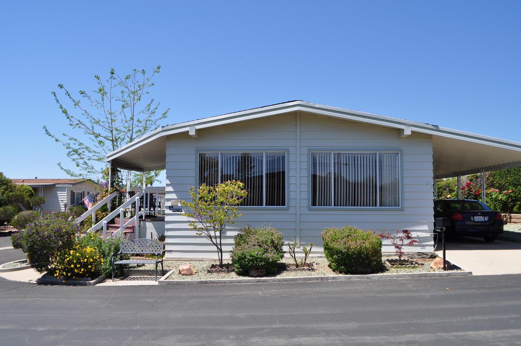 Property photo for 340 Old Mill Rd #42 Santa Barbara, California 93110 - 18-3599