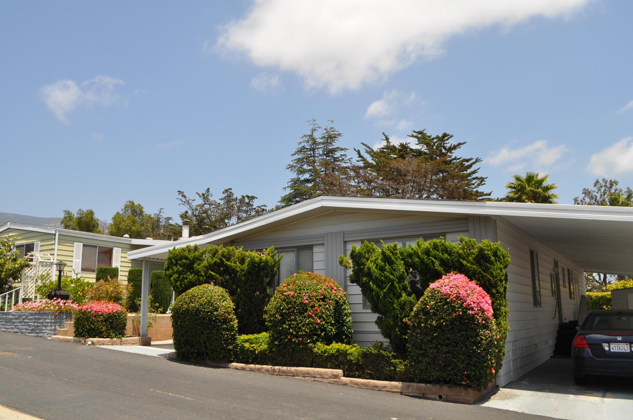 Property photo for 340 Old Mill Rd #130 Santa Barbara, California 93110 - 18-3600