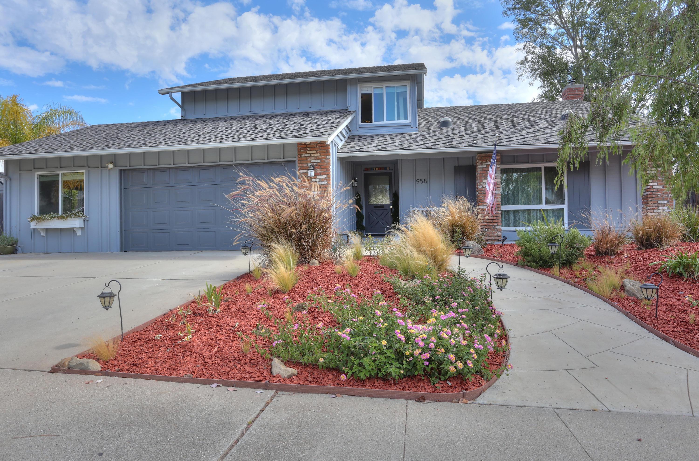 Property photo for 958 St Marys Ln Santa Barbara, California 93111 - 18-3628