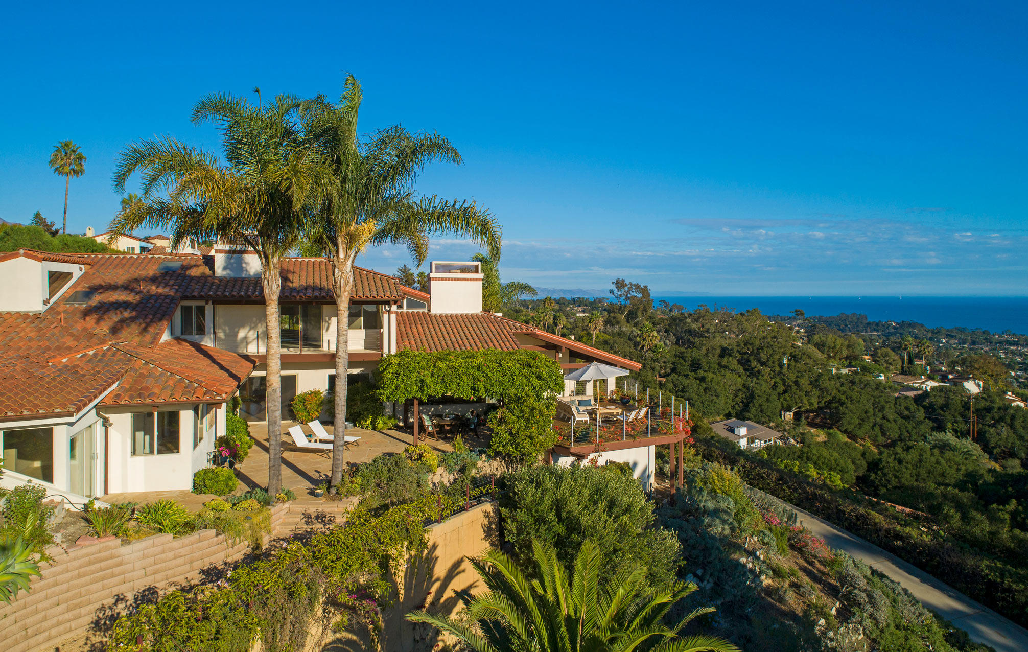 108  Loma Media Rd, Santa Barbara, California