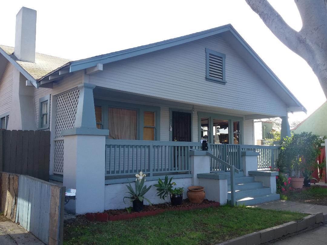 122 N Milpas St, Santa Barbara, California