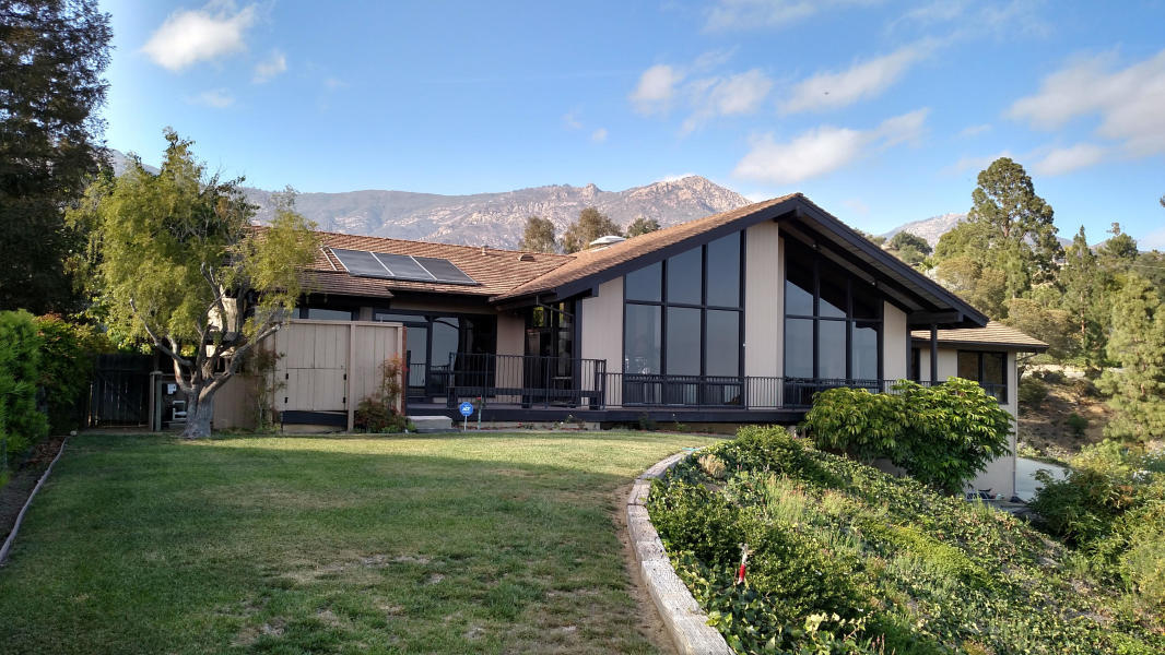 Property photo for Santa Barbara, California 93105 - RN-14956