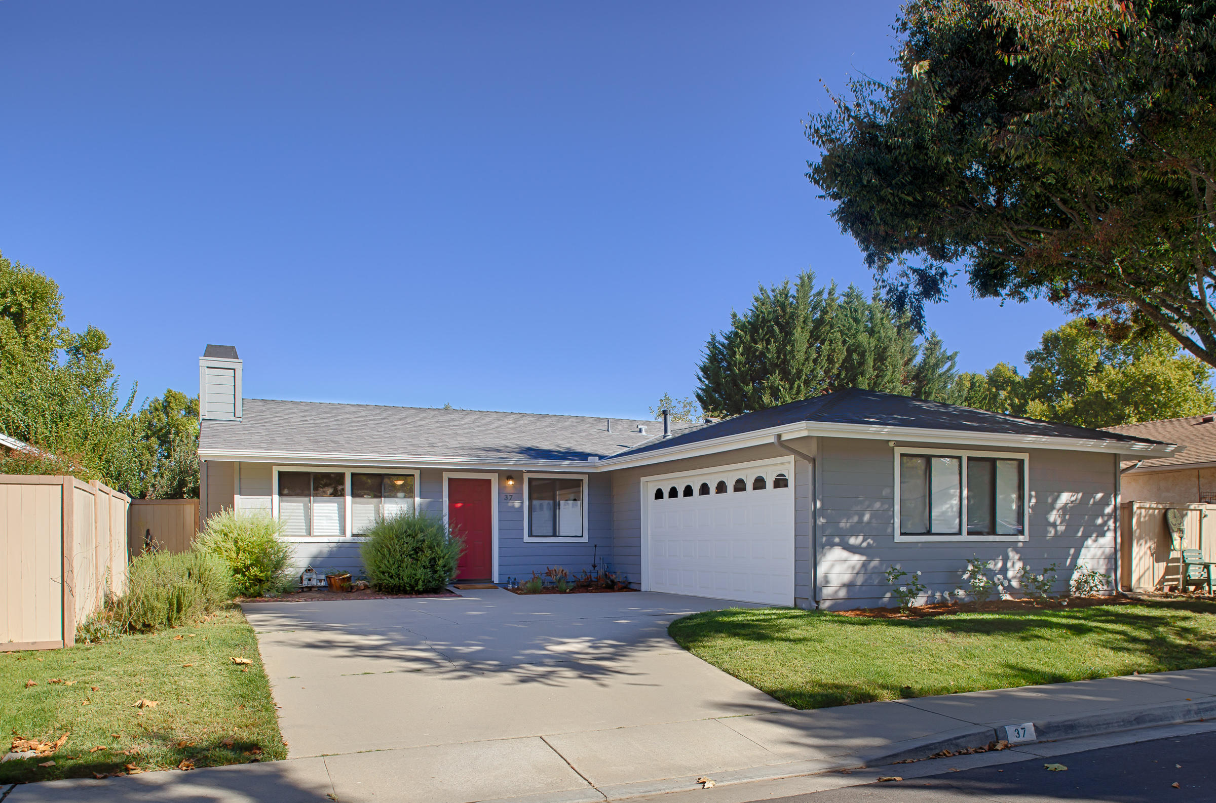 Property photo for 37 Bundy Cir Buellton, California 93427 - 18-3694