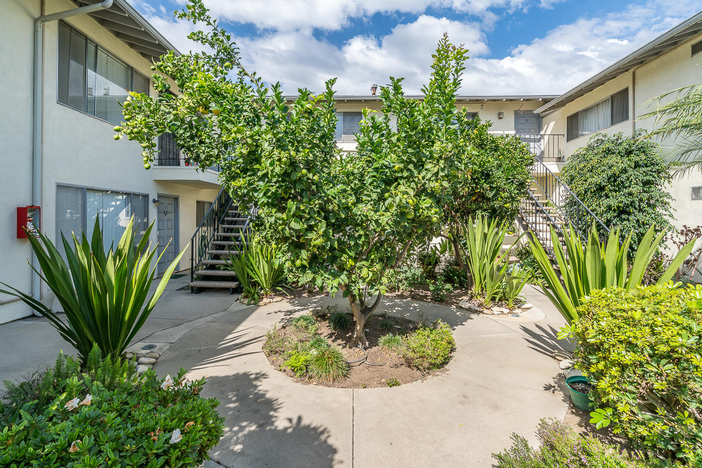 Property photo for 7580 Cathedral Oaks Road #5 Goleta, California 93117 - 18-3728