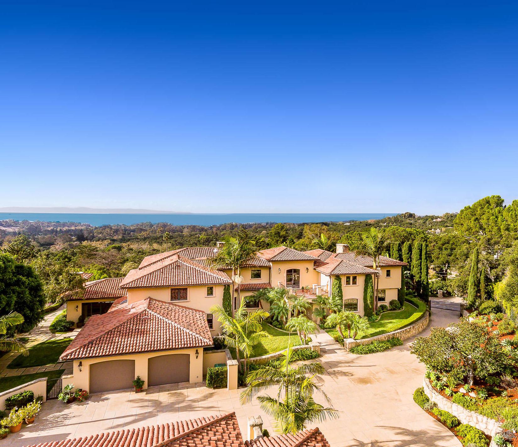 925  Lilac Dr, Montecito in Santa Barbara County, CA 93108 Home for Sale