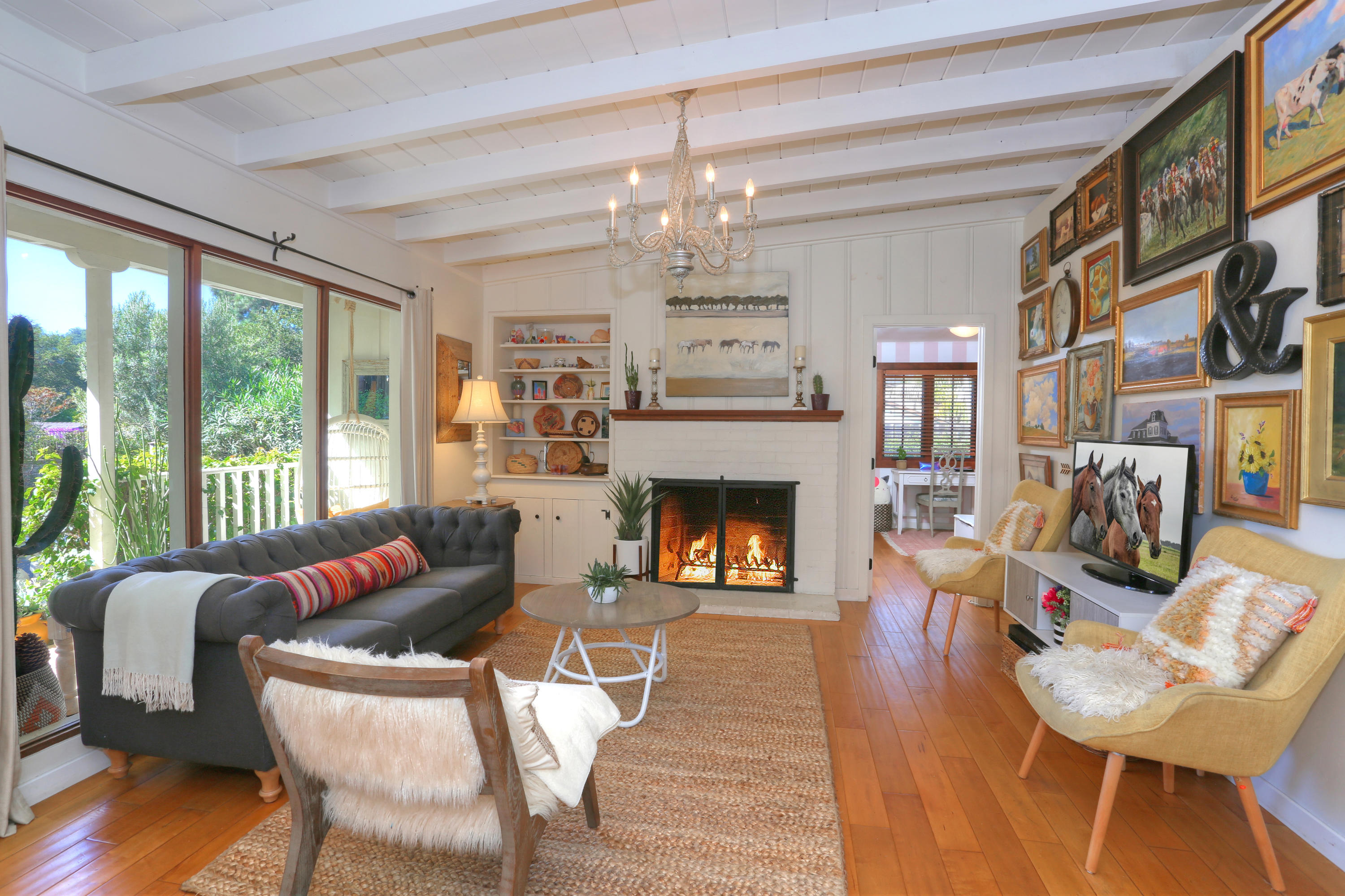 979  Chelham Way, Montecito, California