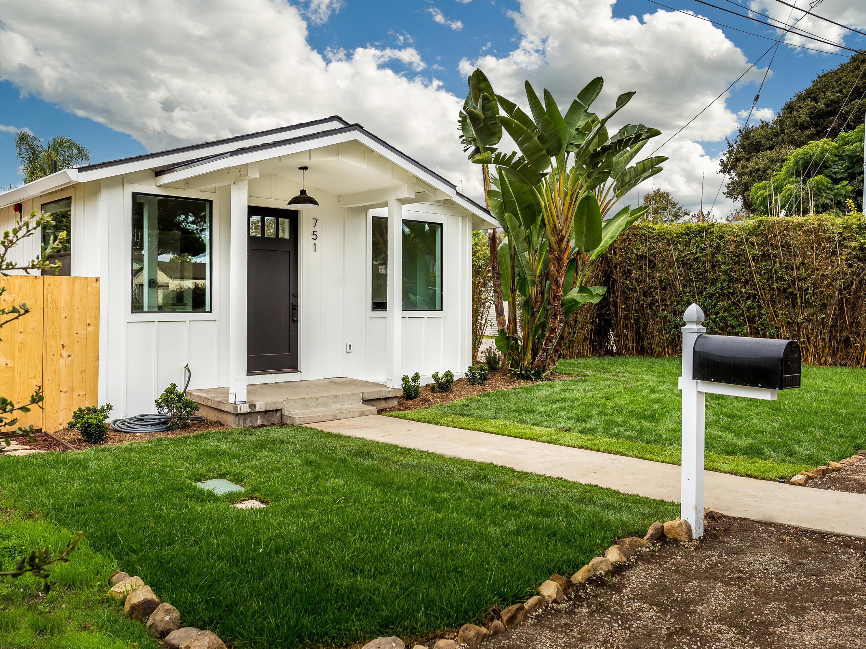 Property photo for 751 Olive Ave Carpinteria, California 93013 - 18-3768