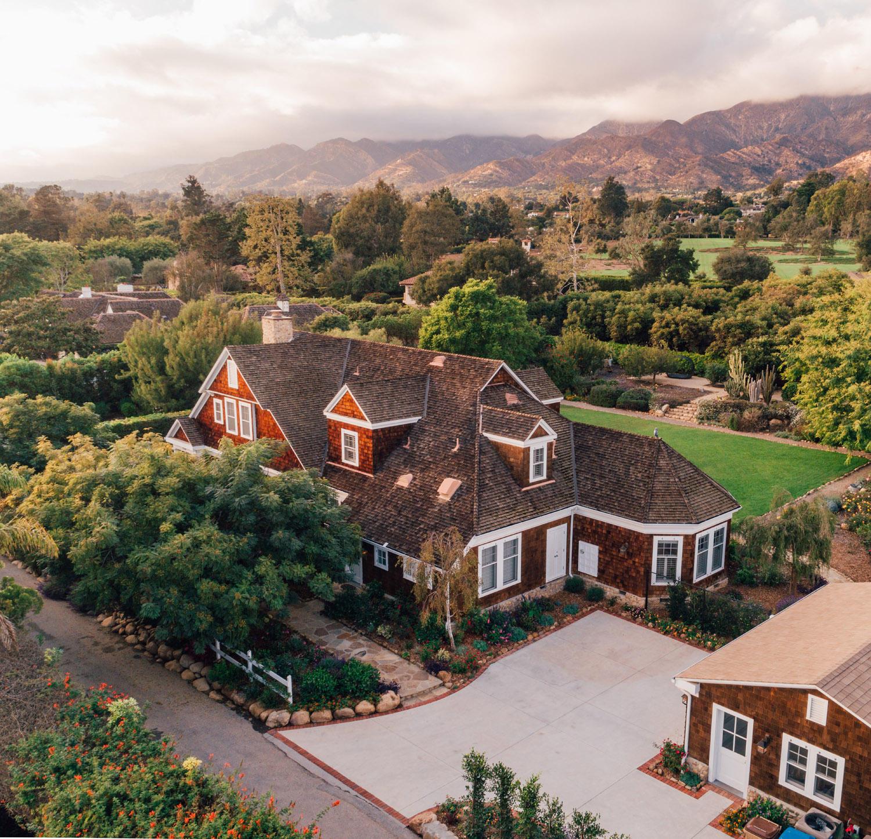 256  Santa Rosa Ln, Montecito in Santa Barbara County, CA 93108 Home for Sale