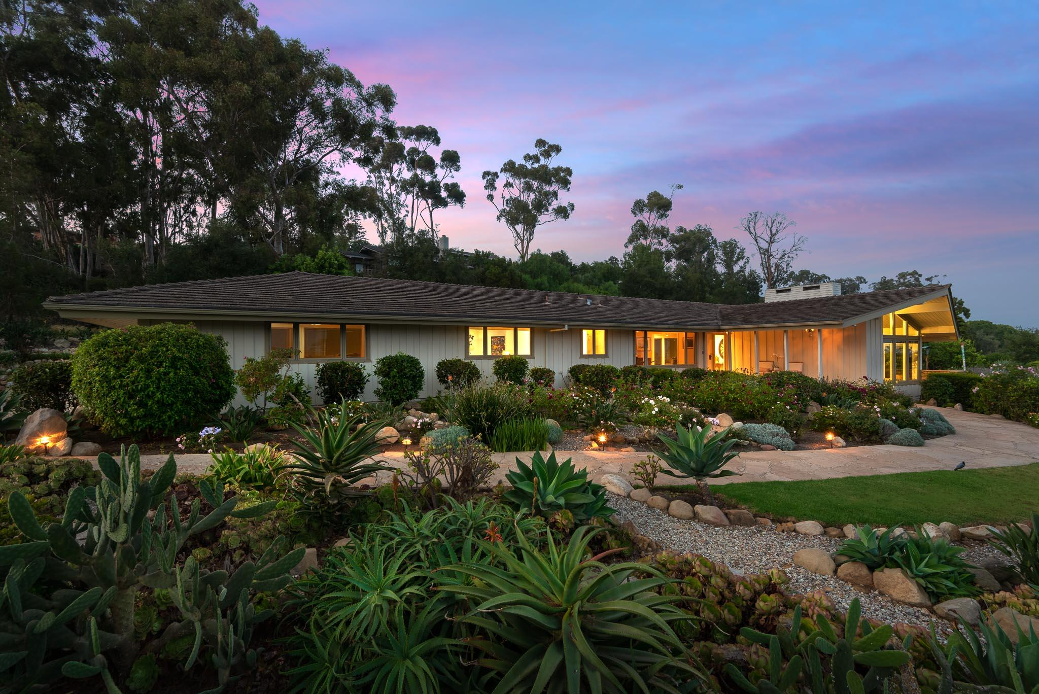 1040  Alston Road, Montecito, California