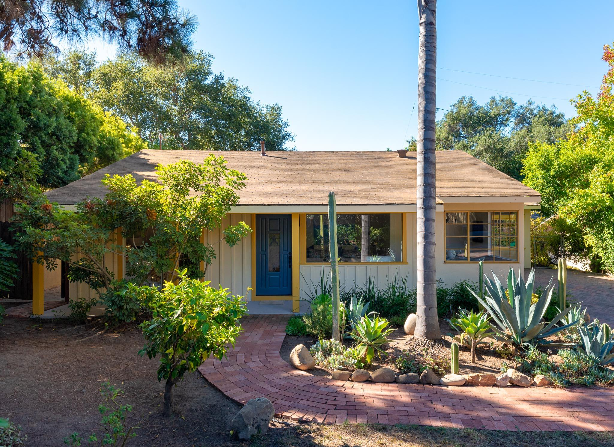 Property photo for 966 Chelham Way Santa Barbara, California 93108 - 18-3820