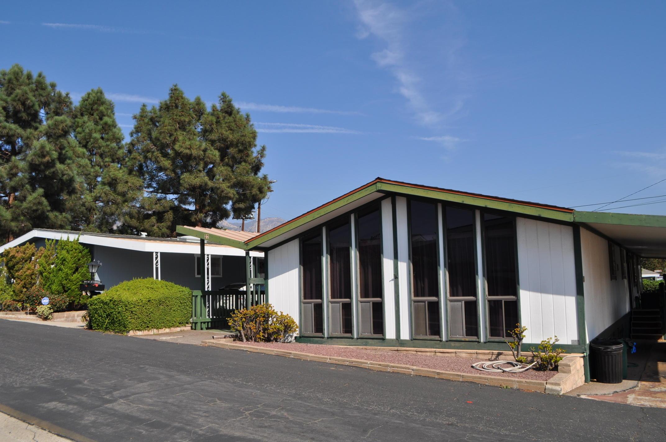 Property photo for 340 Old Mill Rd #27 Santa Barbara, California 93110 - 18-3825