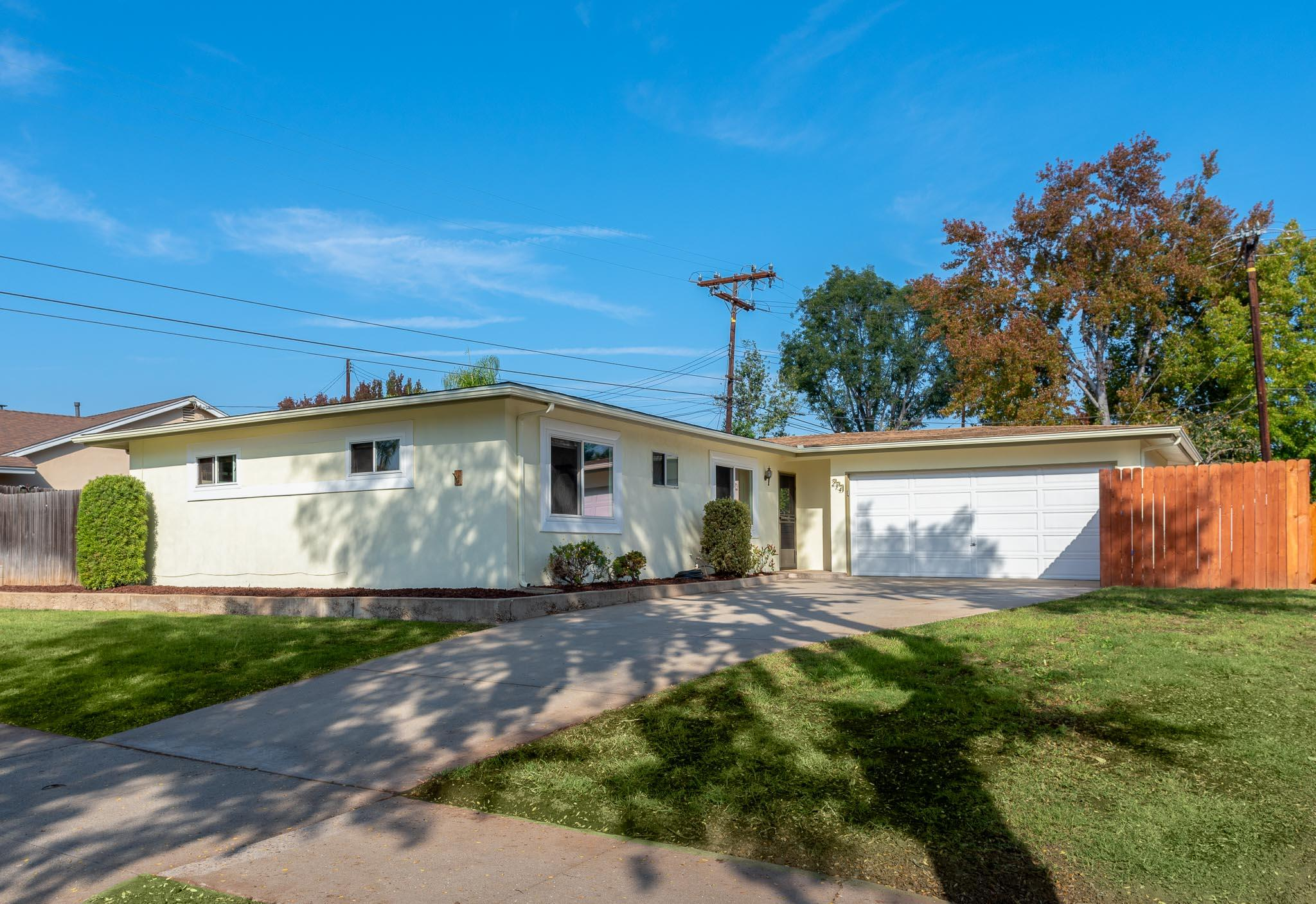 Property photo for 294 Carlo Dr Goleta, California 93117 - 18-3854