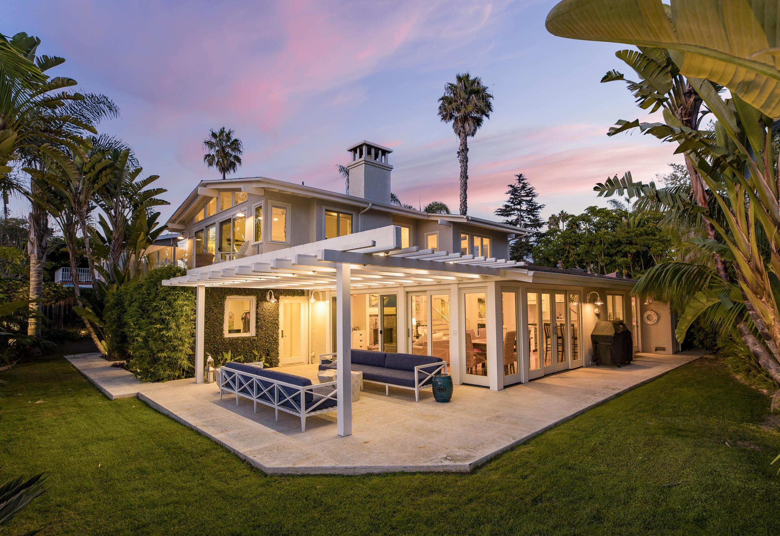 Property photo for 827 Margo St Santa Barbara, California 93109 - 18-3849