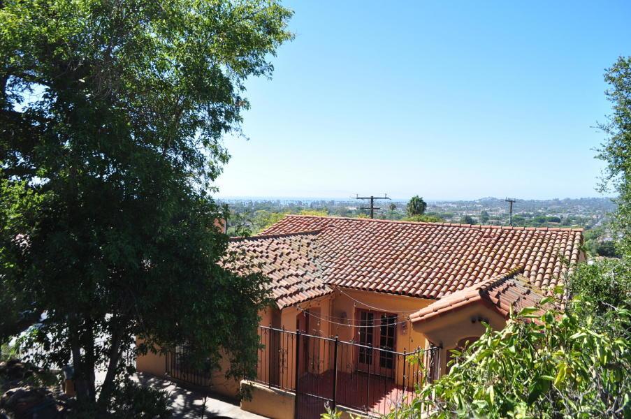 Property photo for 501 Alameda Padre Serra Santa Barbara, California 93103 - 18-3909