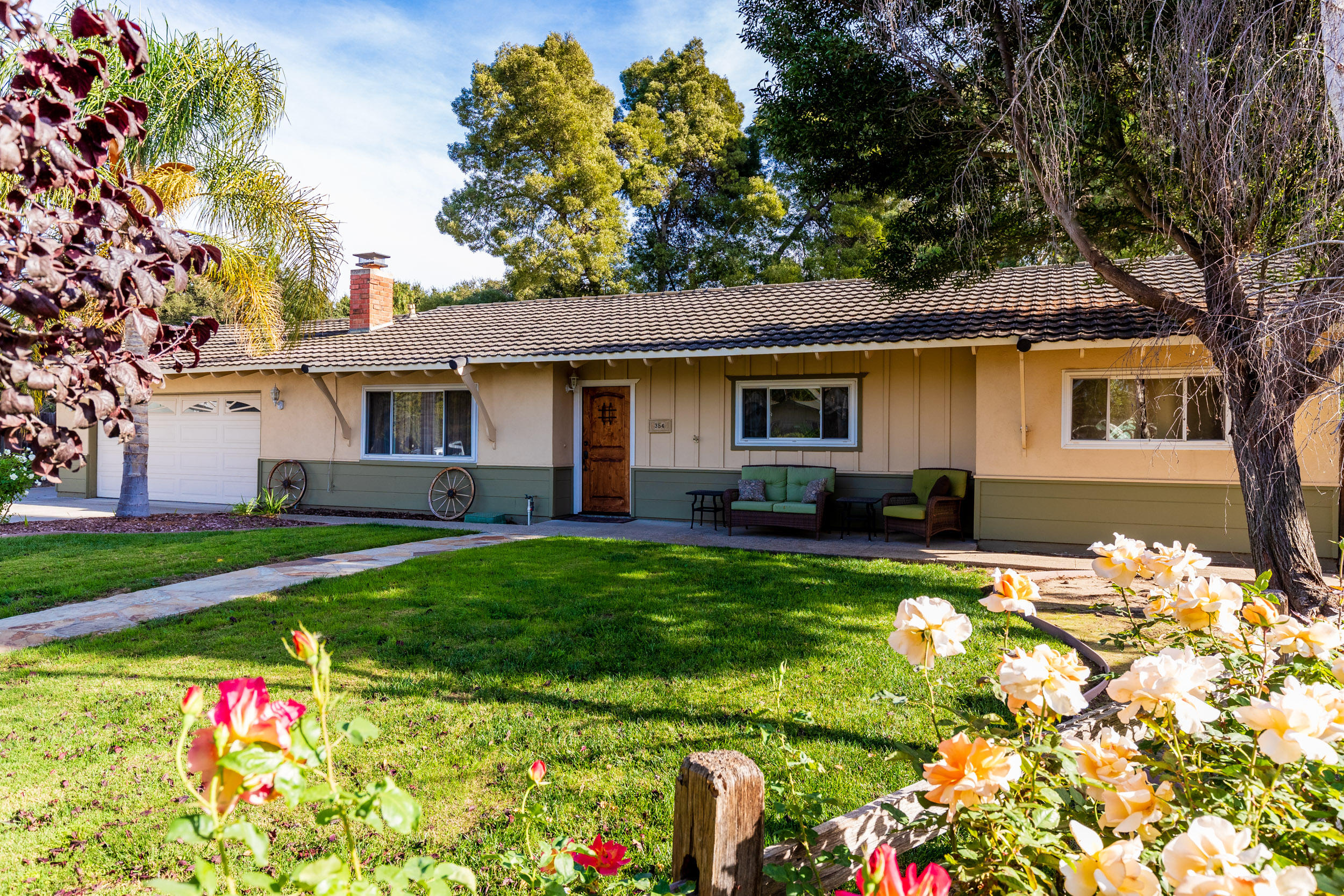 Property photo for 354 Kendale Rd Buellton, California 93427 - 18-3977
