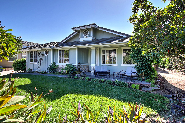 Property photo for 5329 Orchard Park Ln Goleta, California 93111 - 18-3982