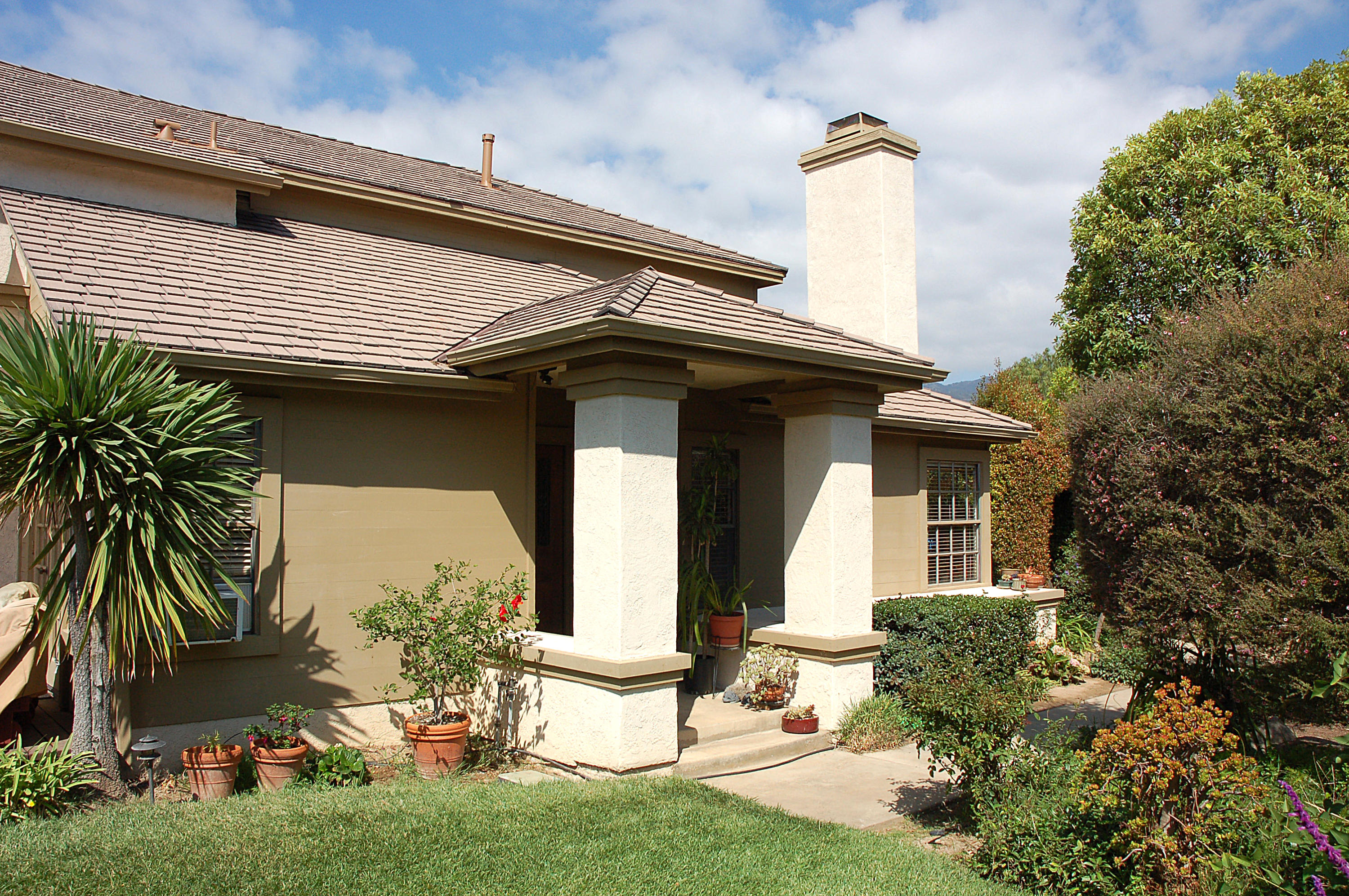 Property photo for 743 Dos Hermanos Rd Santa Barbara, California 93111 - 18-3807