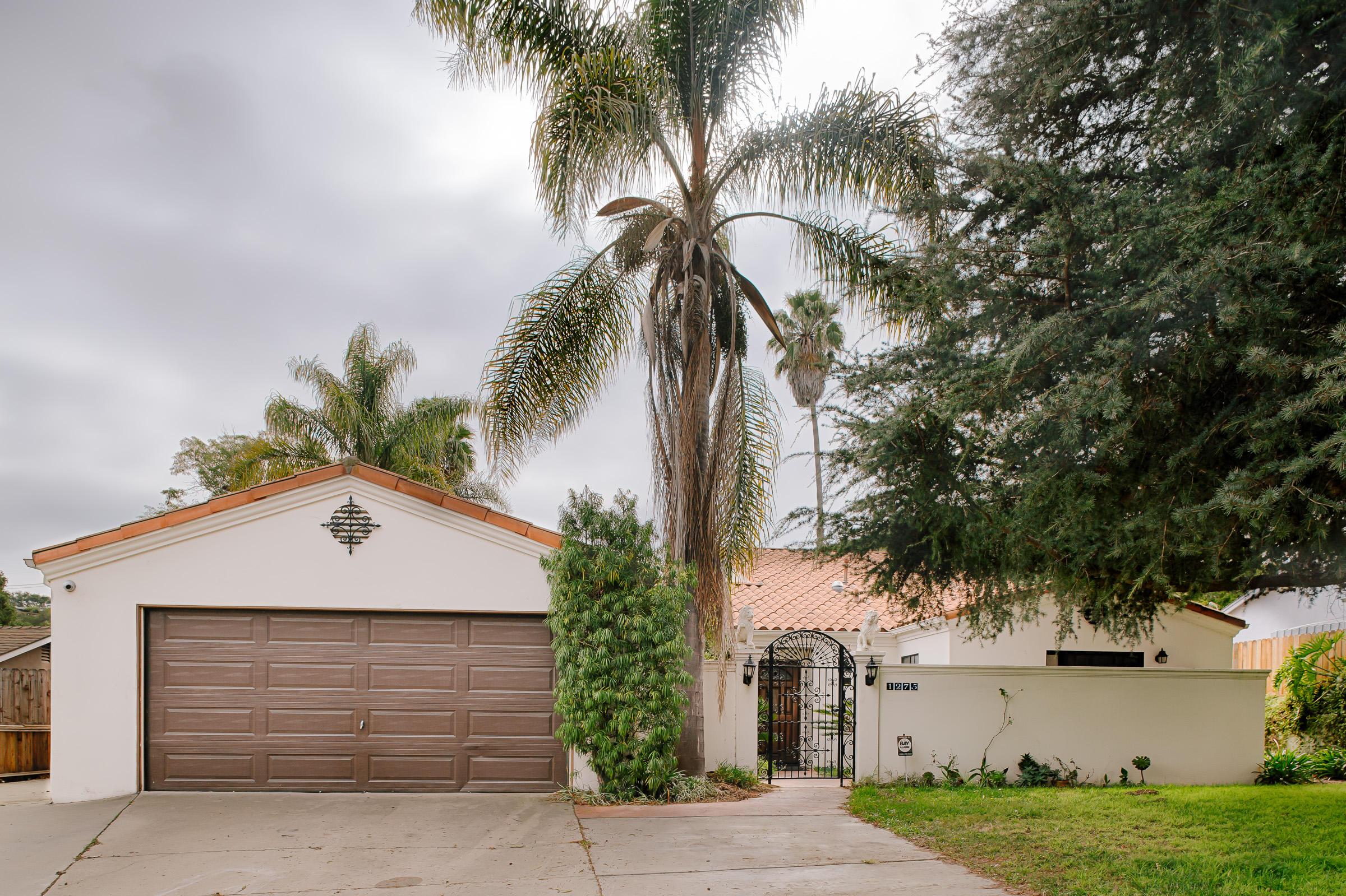 Property photo for 1275 Mountain View Rd Santa Barbara, California 93109 - 18-4054