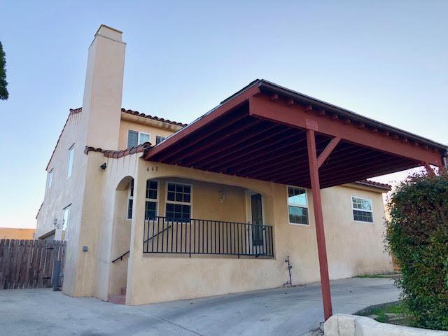 448  Old Coast Hwy, Santa Barbara, California