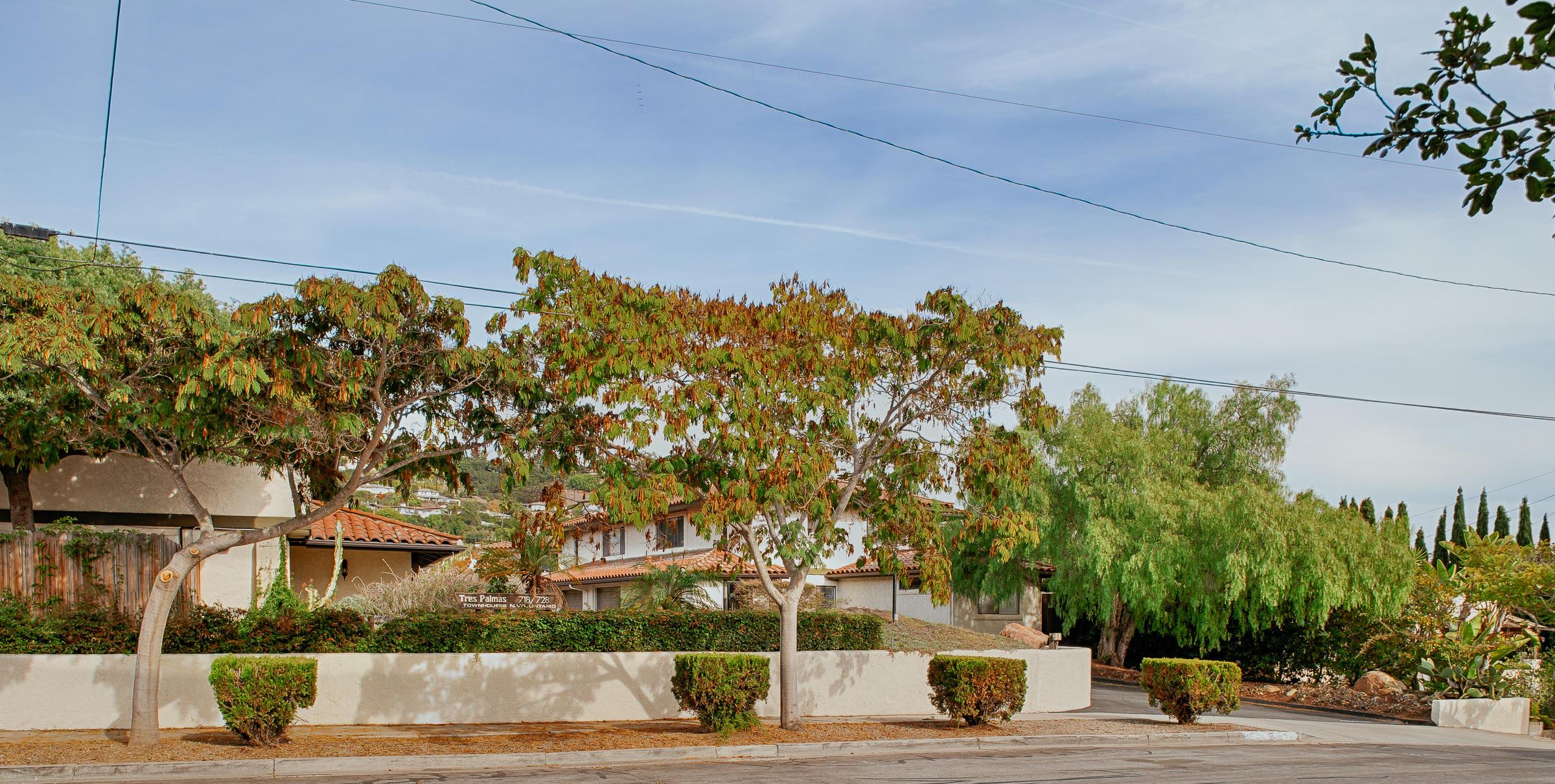 Property photo for 718 N Voluntario St Santa Barbara, California 93103 - 18-4082