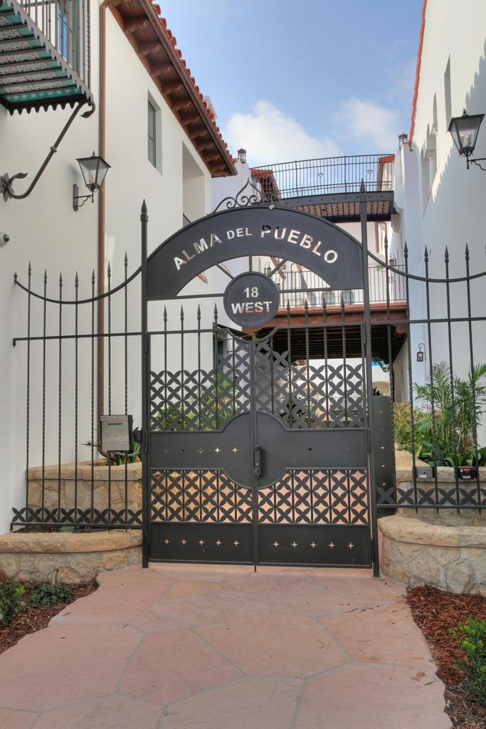 Property photo for 18 W Victoria St #210 Santa Barbara, California 93101 - 18-4147