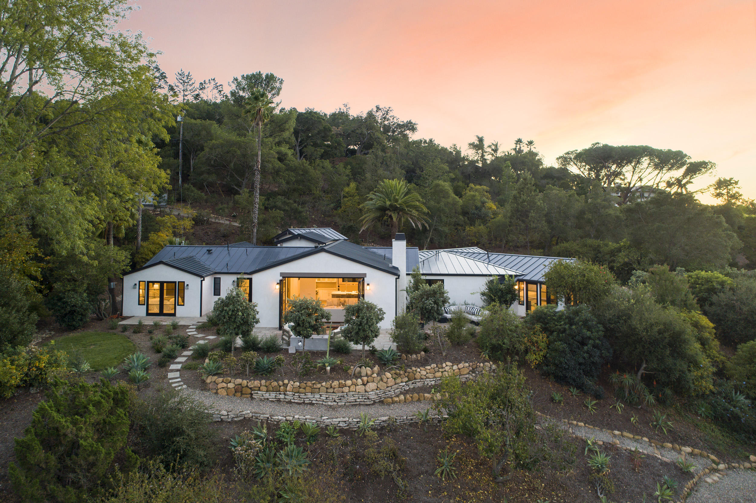 608  Cowles Rd, Montecito in Santa Barbara County, CA 93108 Home for Sale