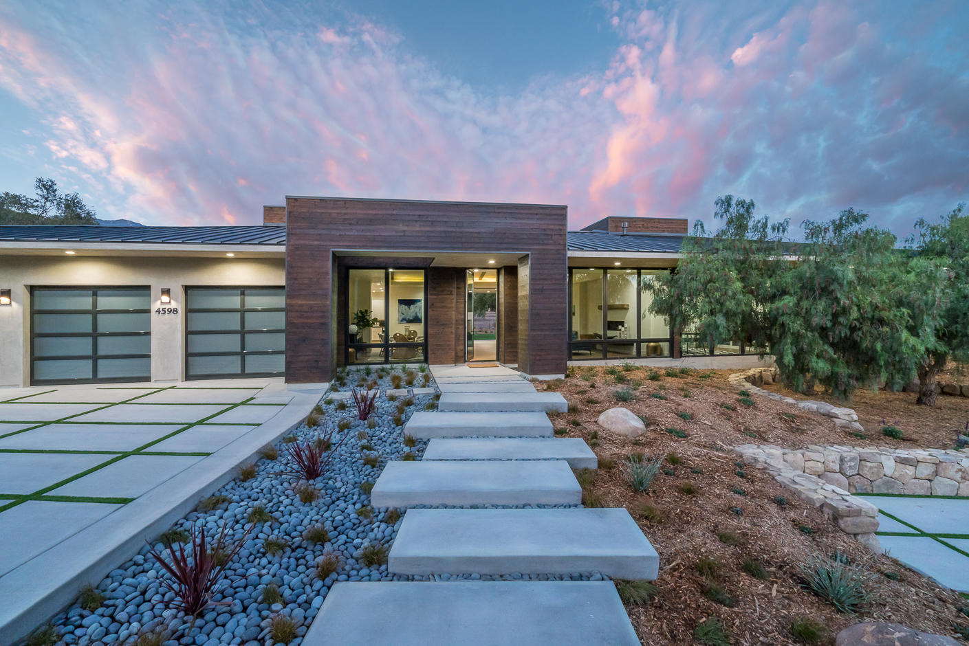 4598  Serenity Ln, Santa Barbara, California