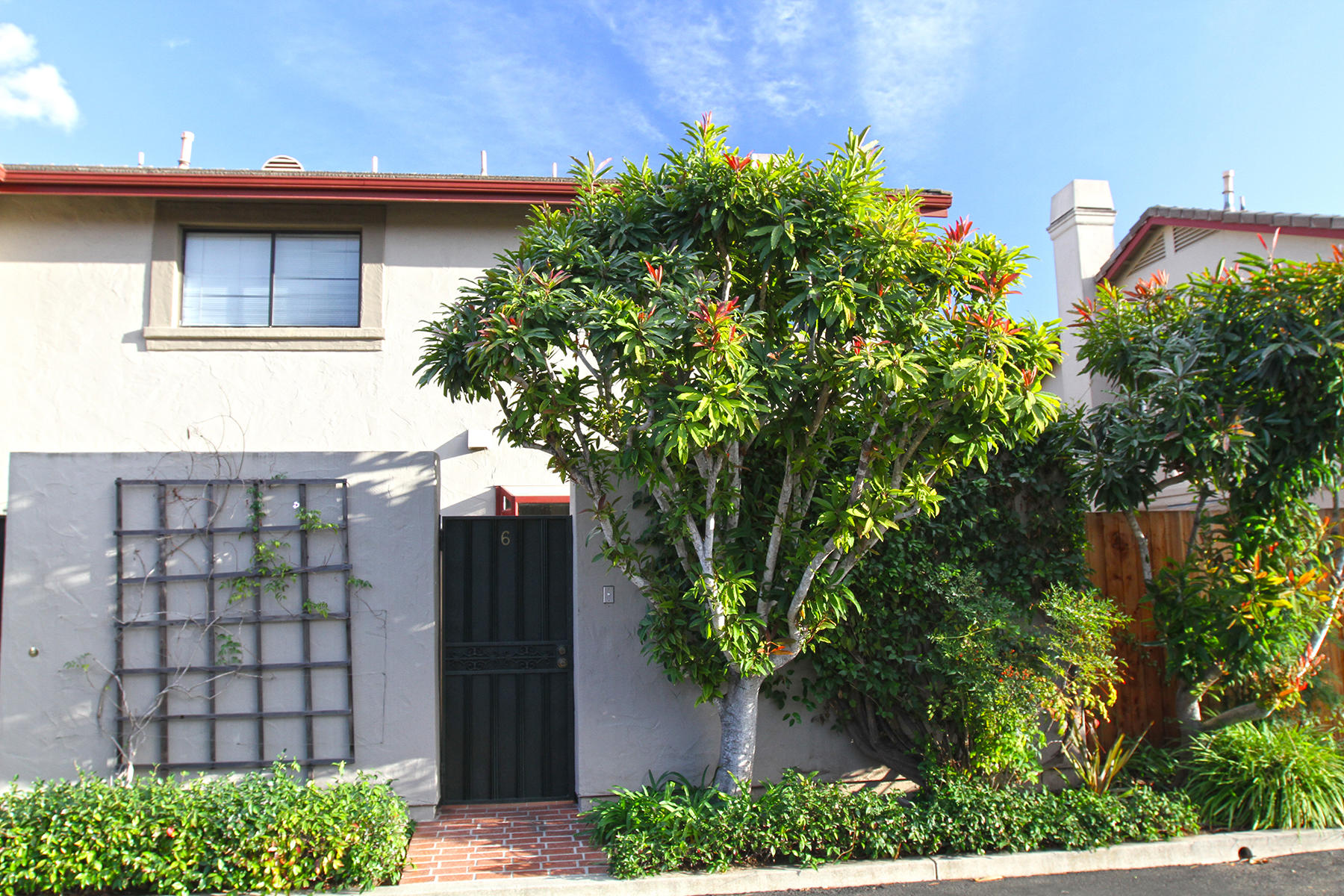 Property photo for 4344 Modoc Rd #6 Santa Barbara, California 93110 - 18-4233