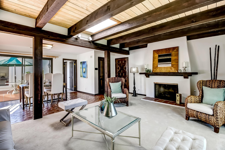 Property photo for 3797 Hope Ter Santa Barbara, California 93110 - 18-4262