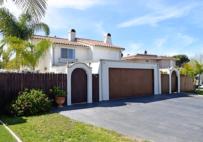 Property photo for 7389 Elmhurst #B Goleta, California 93117 - RN-15126