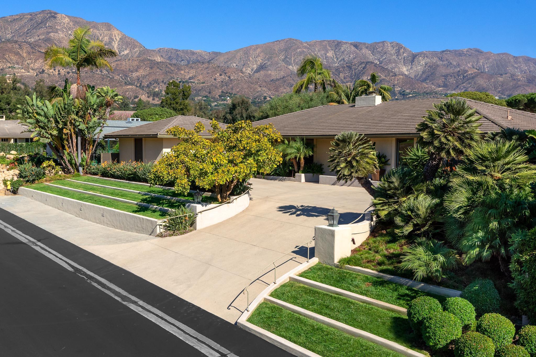 Property photo for 442 Crocker Sperry Dr Santa Barbara, California 93108 - 18-4338