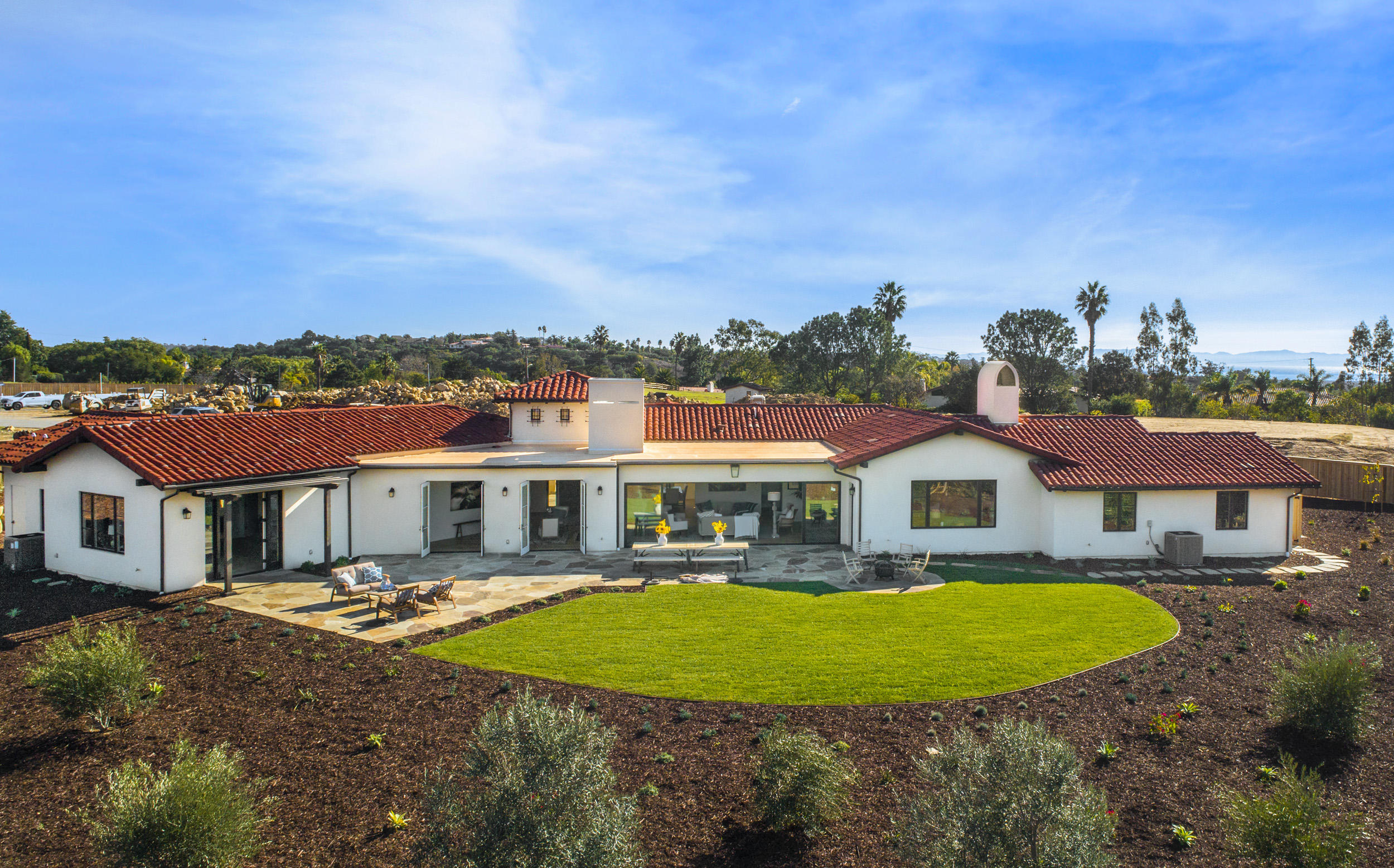 4730  Boulder Ridge Rd, Santa Barbara, California