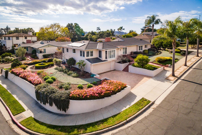407  Stanley Dr, Santa Barbara, California