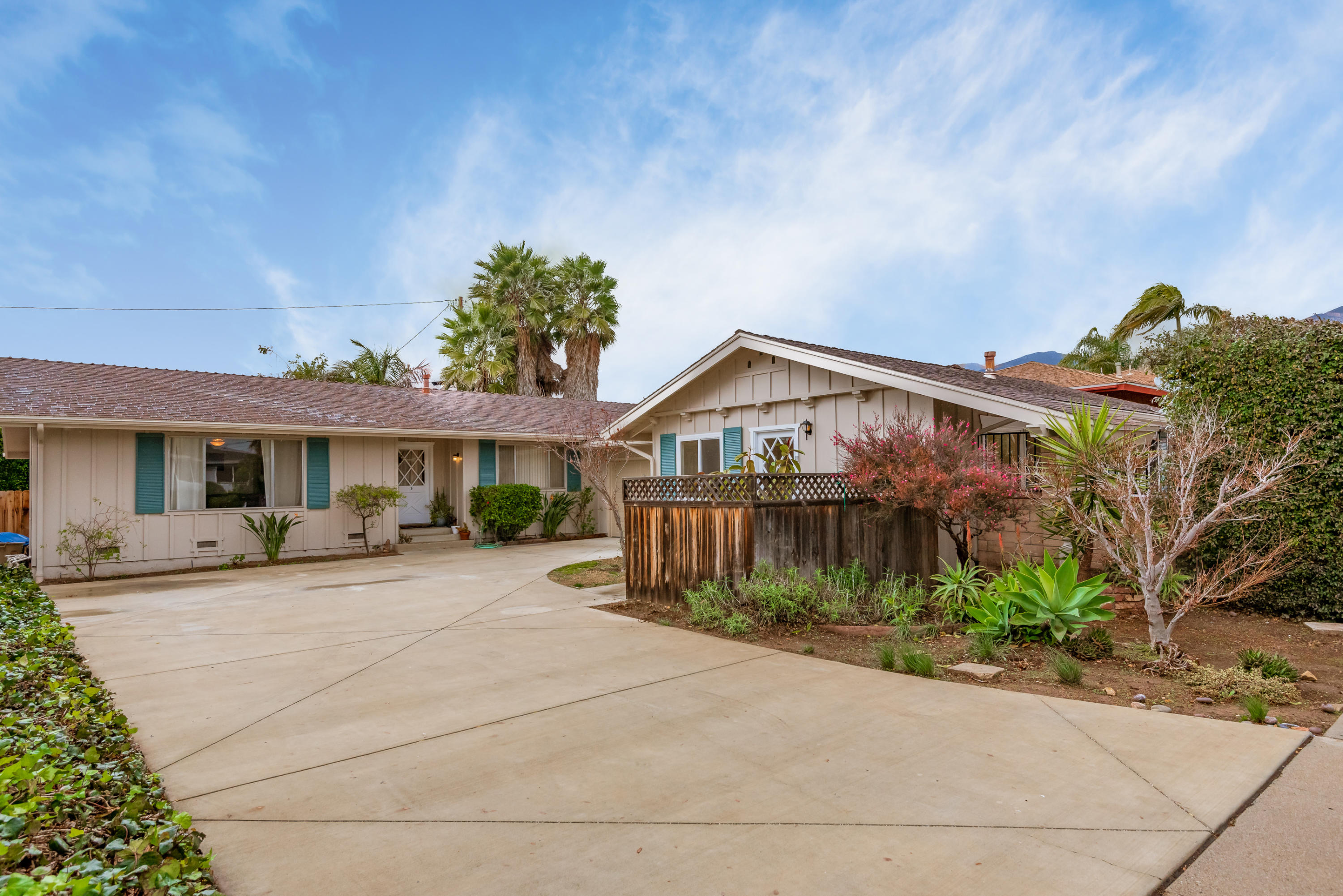 Property photo for 339 Rosario Dr Santa Barbara, California 93110 - 19-168